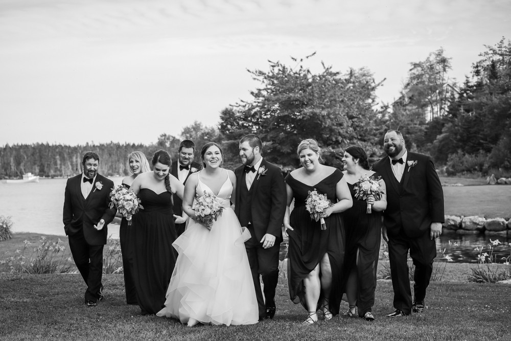 Halifax Wedding Photography