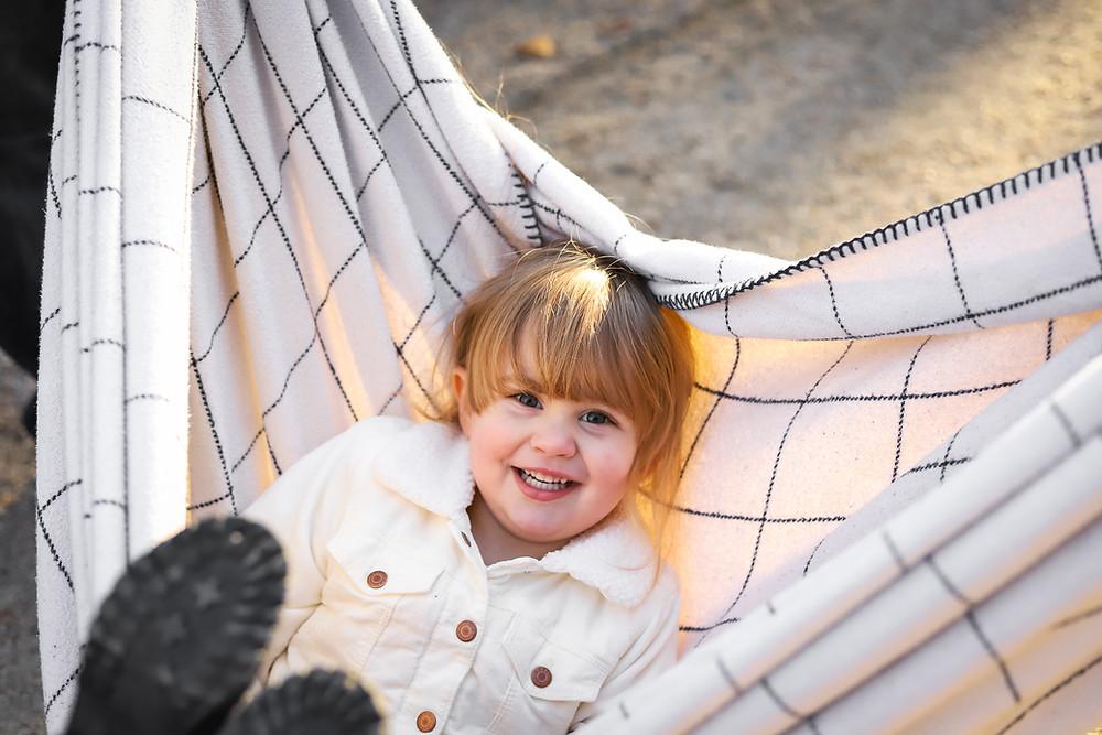 Children's Portrait Photographer NS