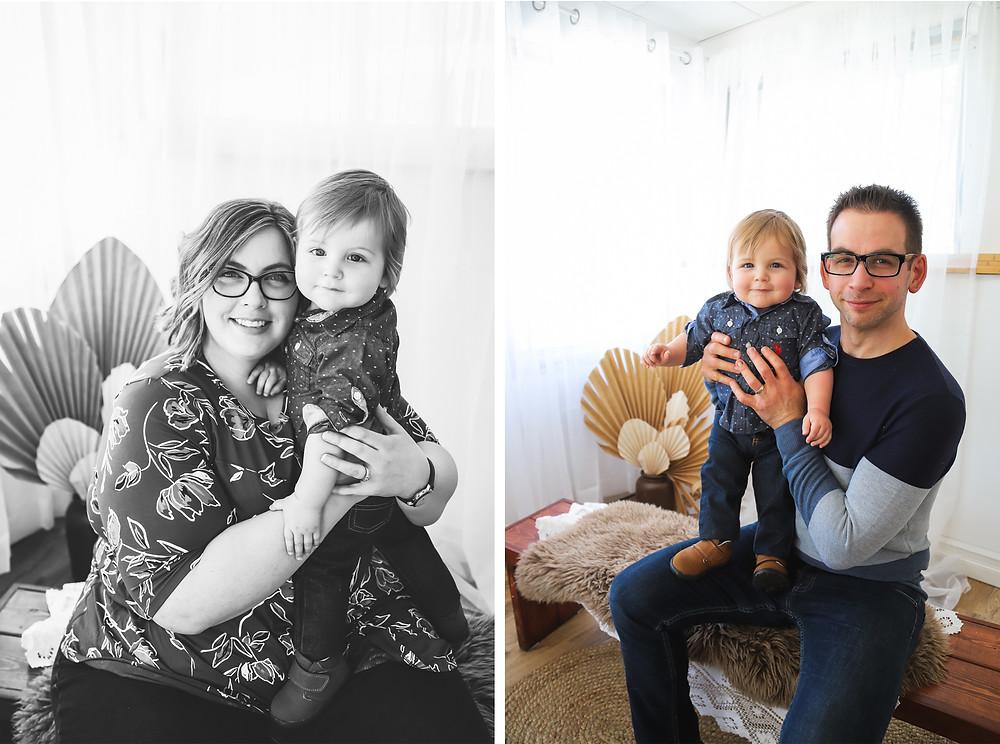 Halifax Family Portraits