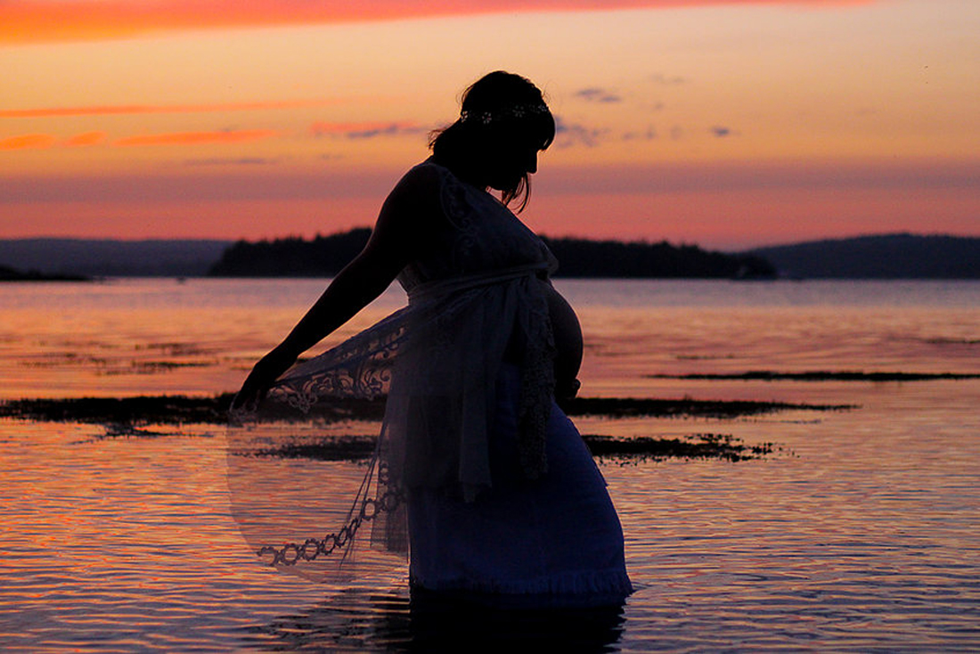 Halifax Maternity Photographer