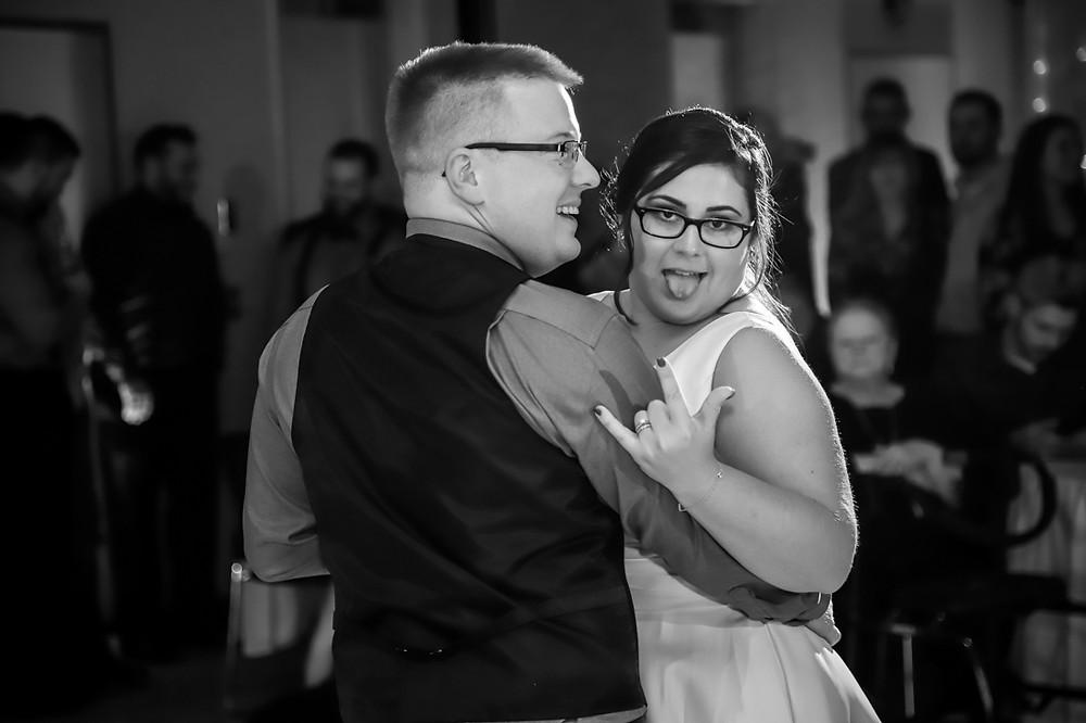 PRRC Wedding photos