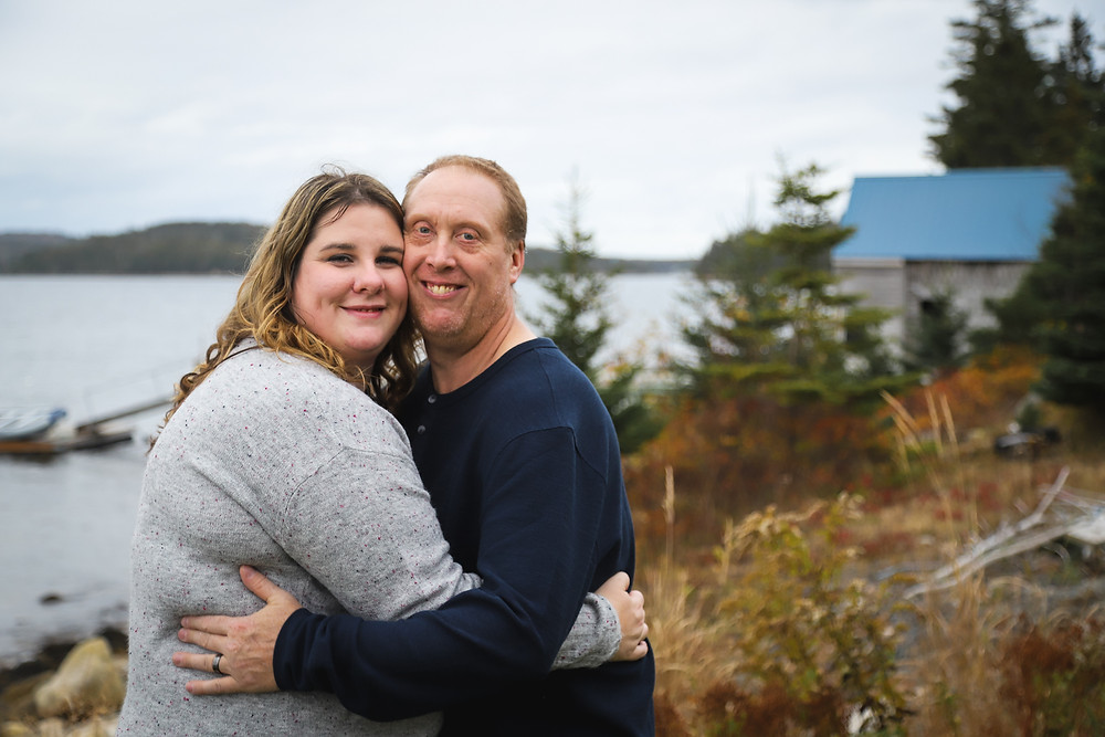 Halifax Couples Photographer