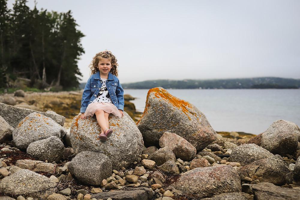 Halifax Children's Portrait Photographer