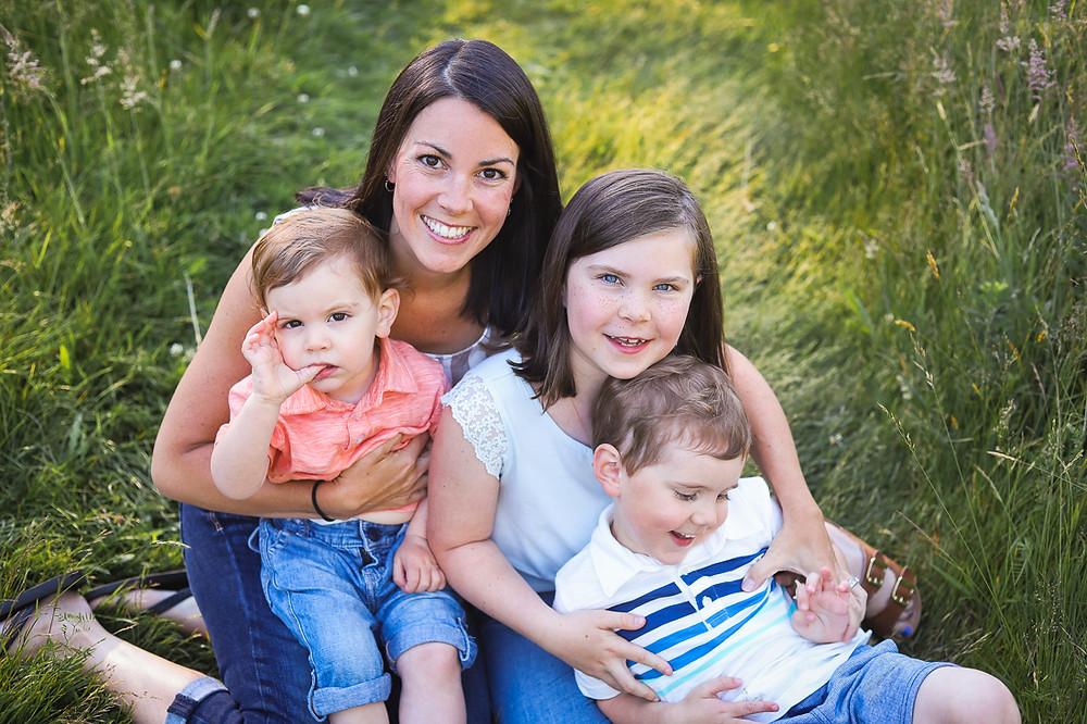 Family Photos Halifax