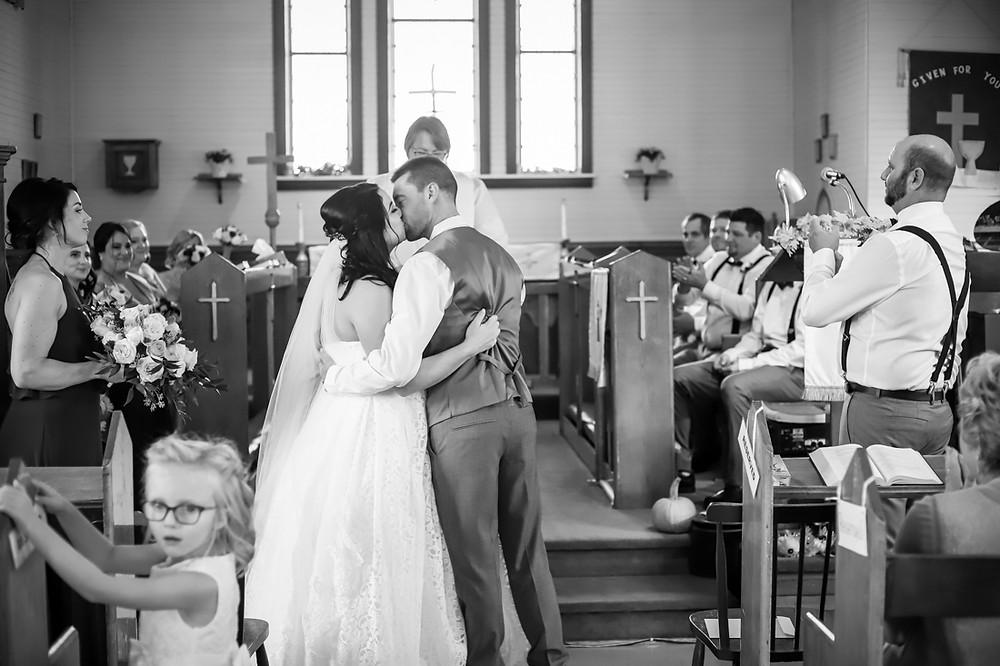 Halifax Wedding Photographer - Terence Bay Wedding