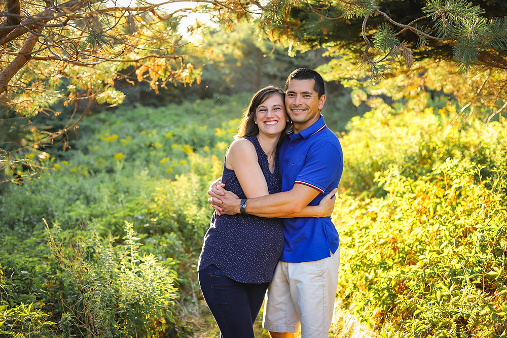 Maternity & Couples Photography