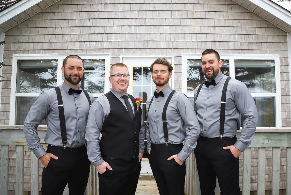 Oceanstone Wedding Photography
