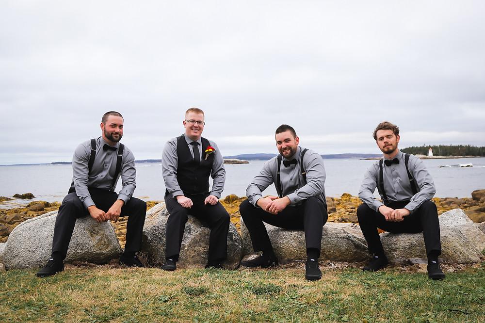 Oceanstone Resort Wedding