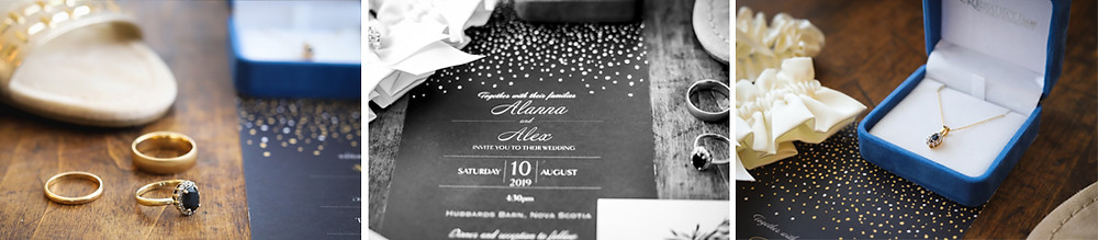 Wedding Photos NS