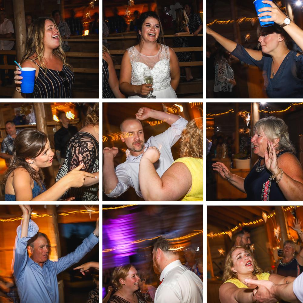 Wedding Dance Photos Halifax Photographer