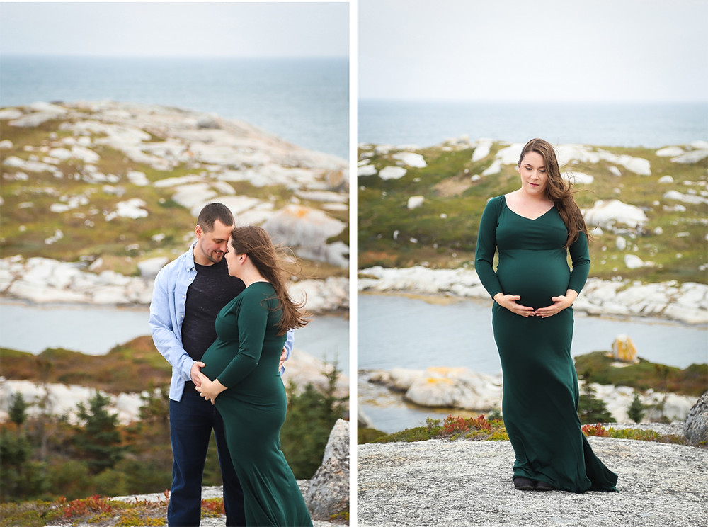 Polly's Cove Photography