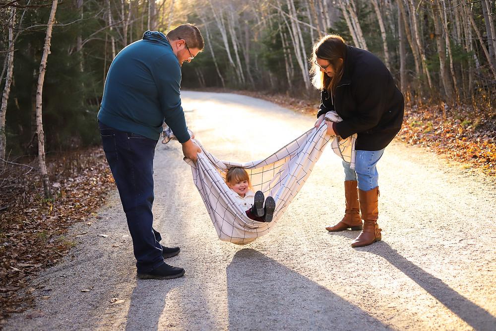 Tantallon Family Photography