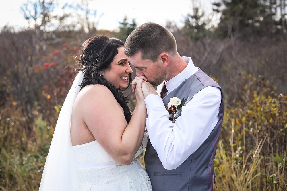 Wedding Photos Halifax