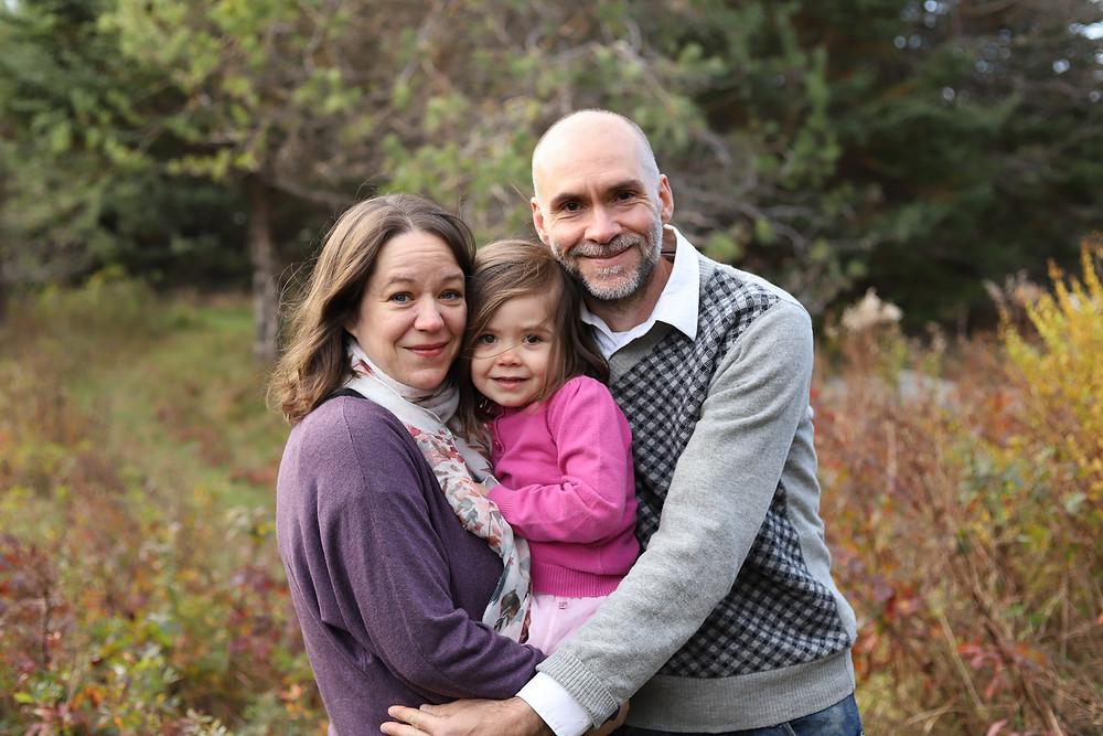 Family Photography Halifax NS