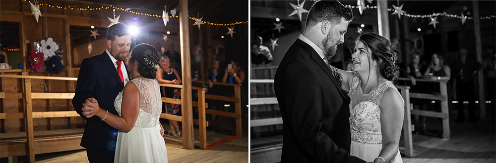 Wedding Photos Hubbards Barn