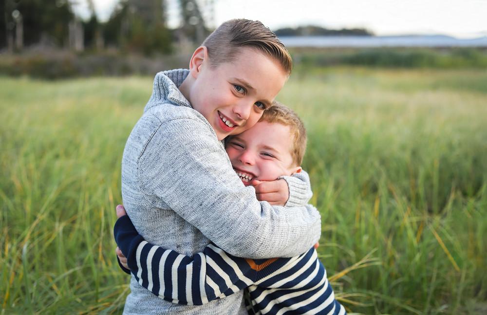 Halifax Children's Photographer