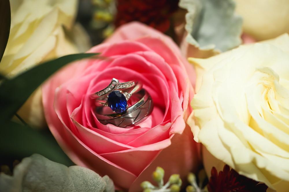 Halifax Wedding Photographer Ring Shot