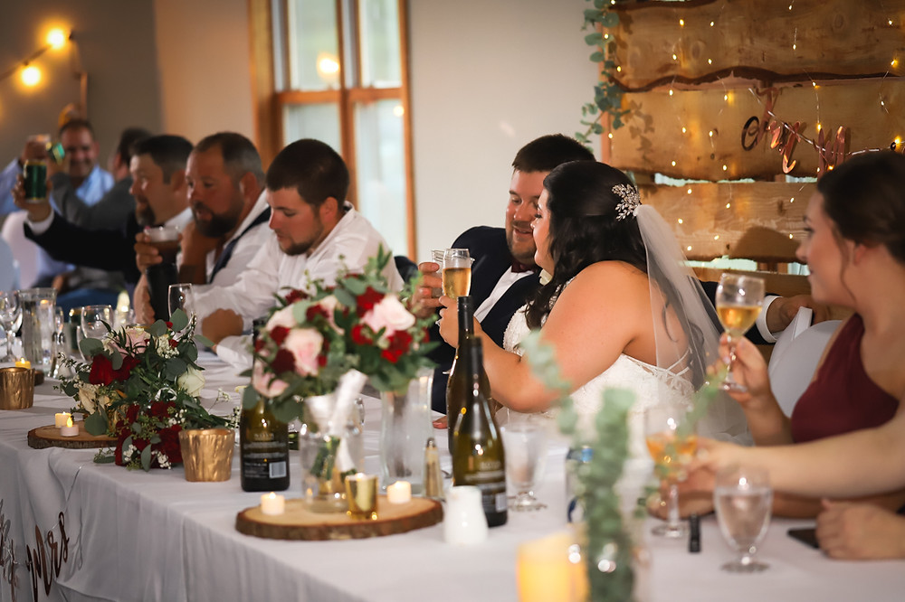 Halifax Wedding Photographe