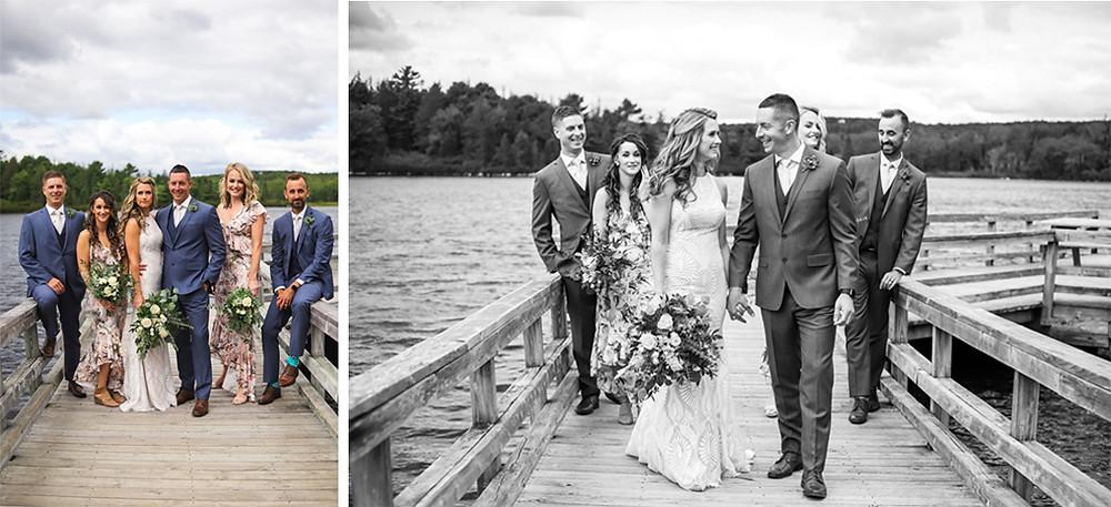 Wedding Photos Halifax Photographer