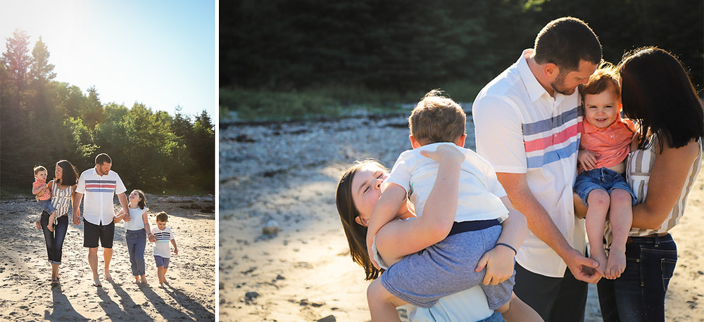 Family Photography Halifax