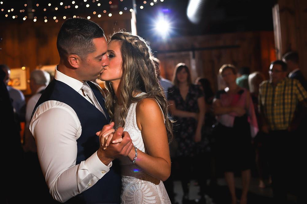 Halifax Wedding Photographer - Downtown