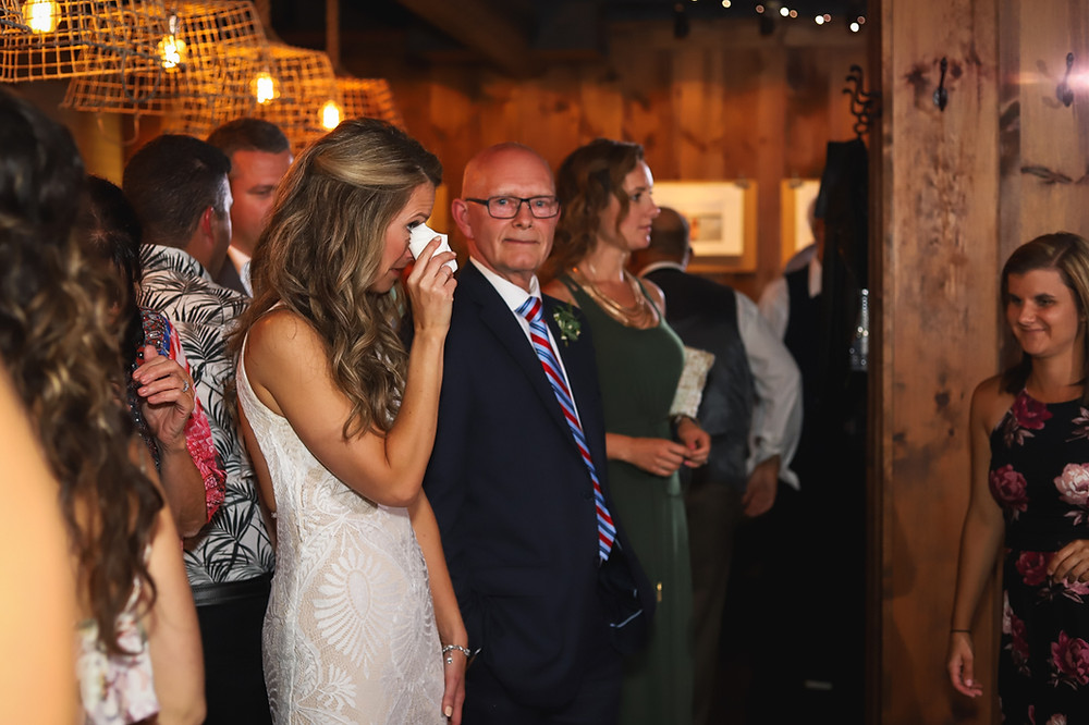 Bride - Wedding Photography Halifax
