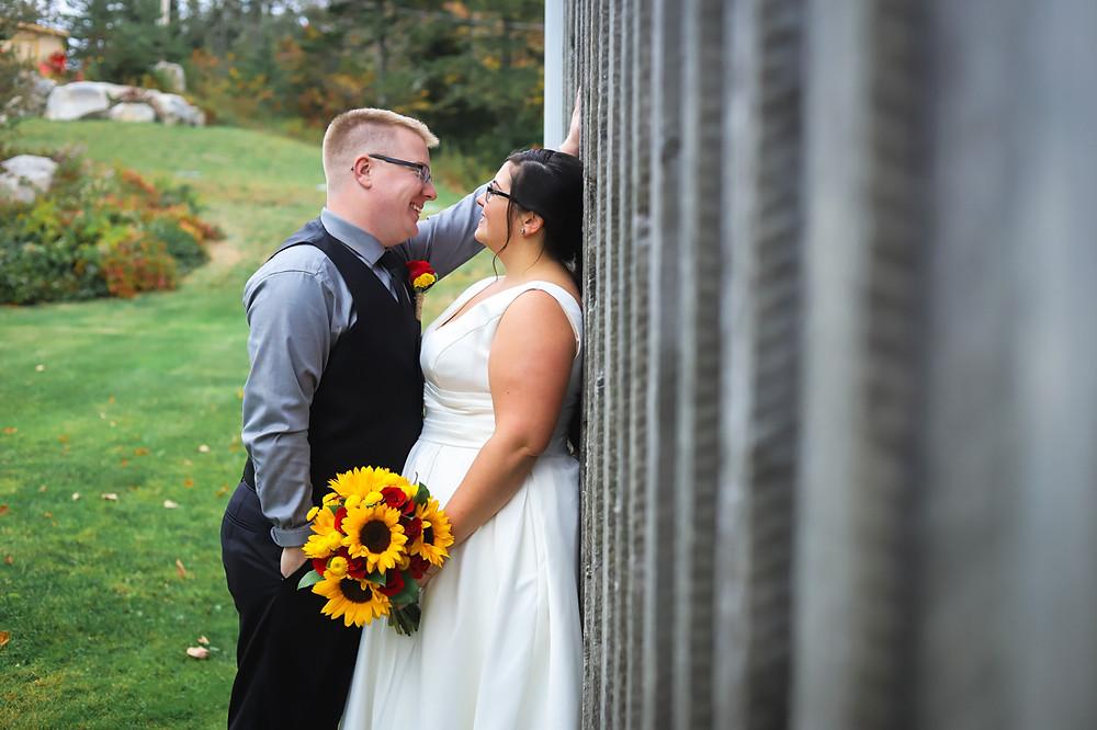 Nova Scotia Wedding Photos