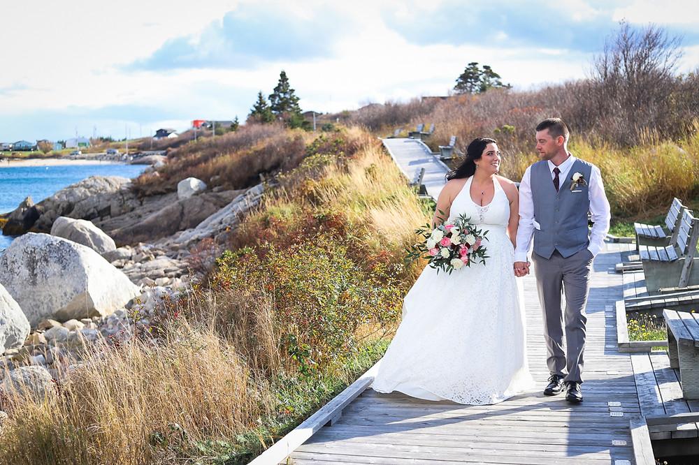 Wedding Photographer Halifax NS