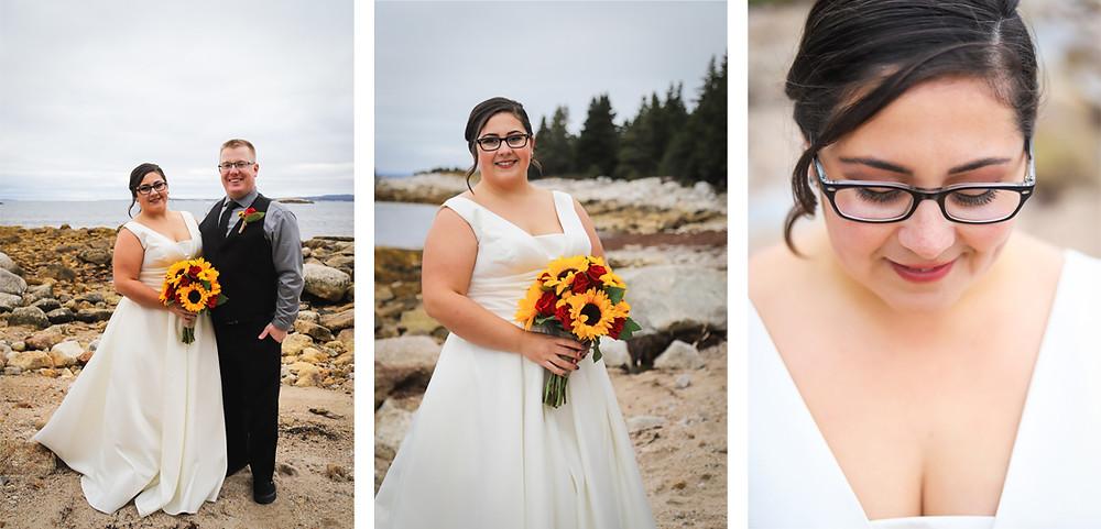 Coastal Wedding Photographer NS