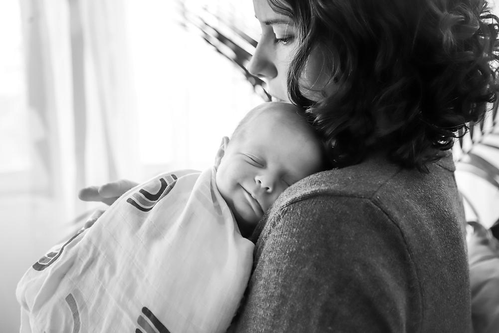 Halifax Baby Photography