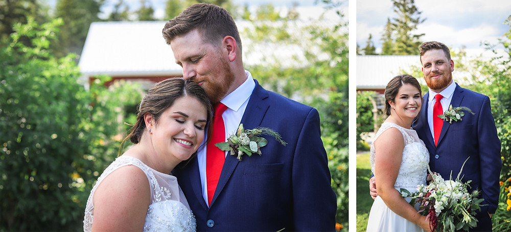 Hubbards Wedding