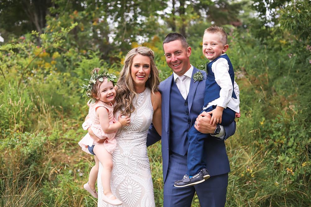 Halifax Family & Wedding Photographer