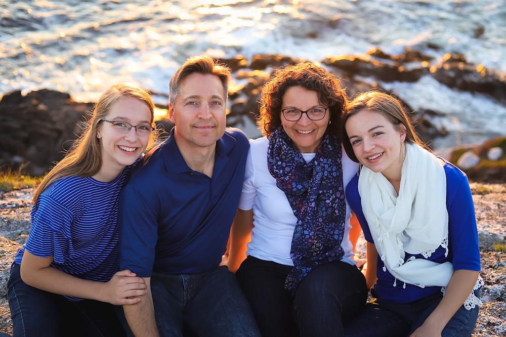 Family Photographs Nova Scotia