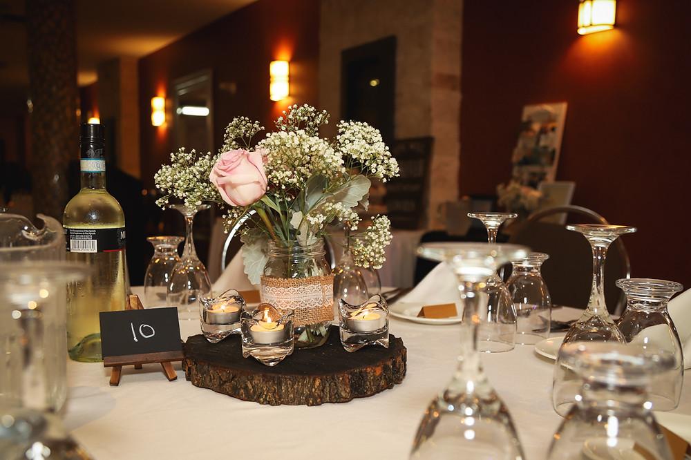 Comfort Inn Bayers Lake Wedding
