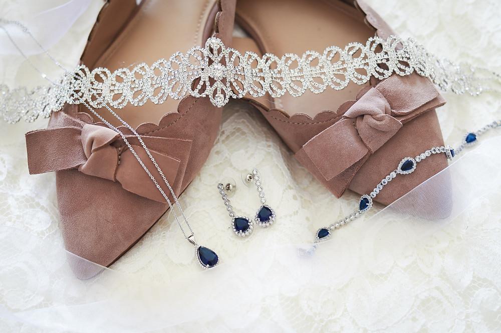 Halifax Wedding Photographer - Bridal Details Image