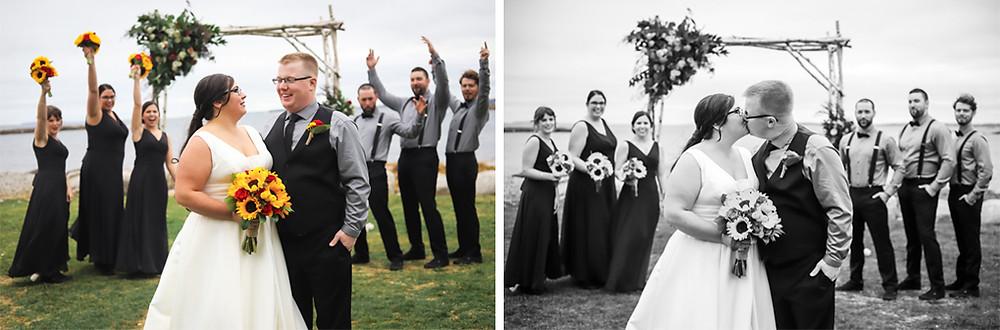 Oceanstone wedding