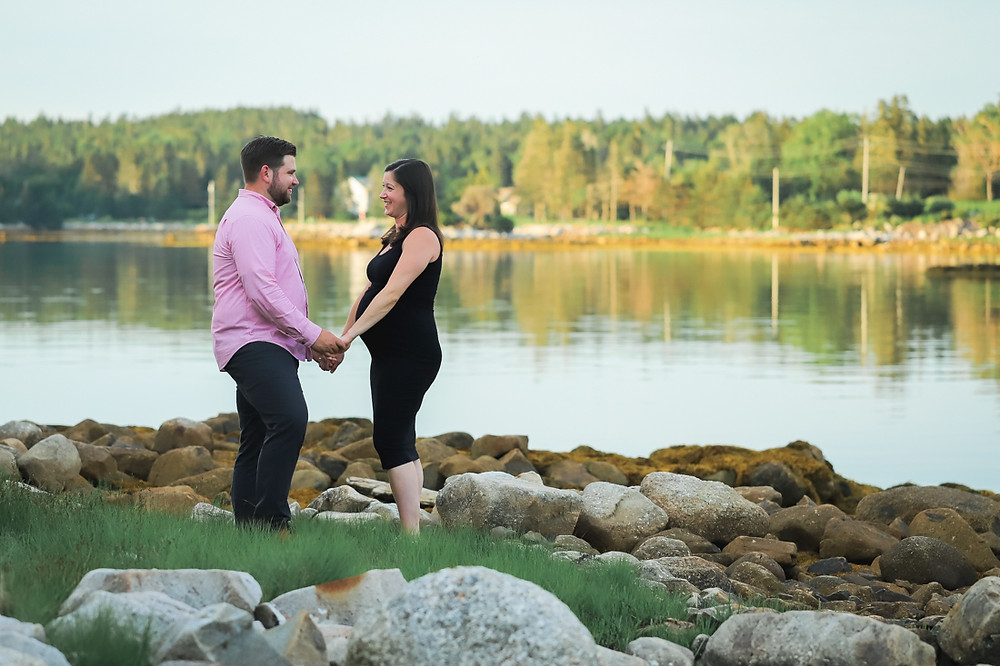 Halifax Maternity Photography