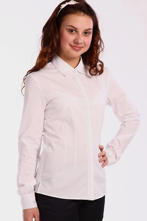 Блузка для девочки 05