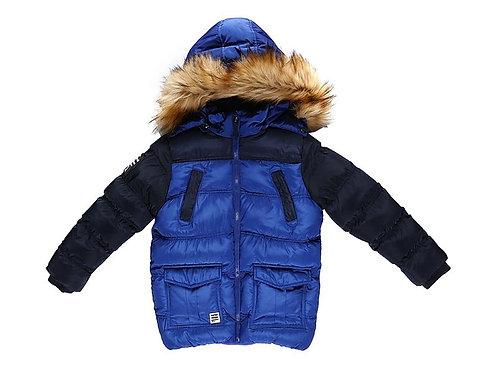 Куртка SB 02