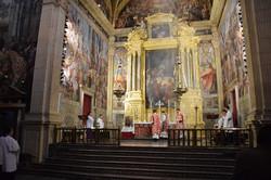 Por San Mauro