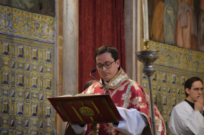 Colegial Enrique Saiz