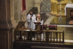 Eucaristía Martes Santo