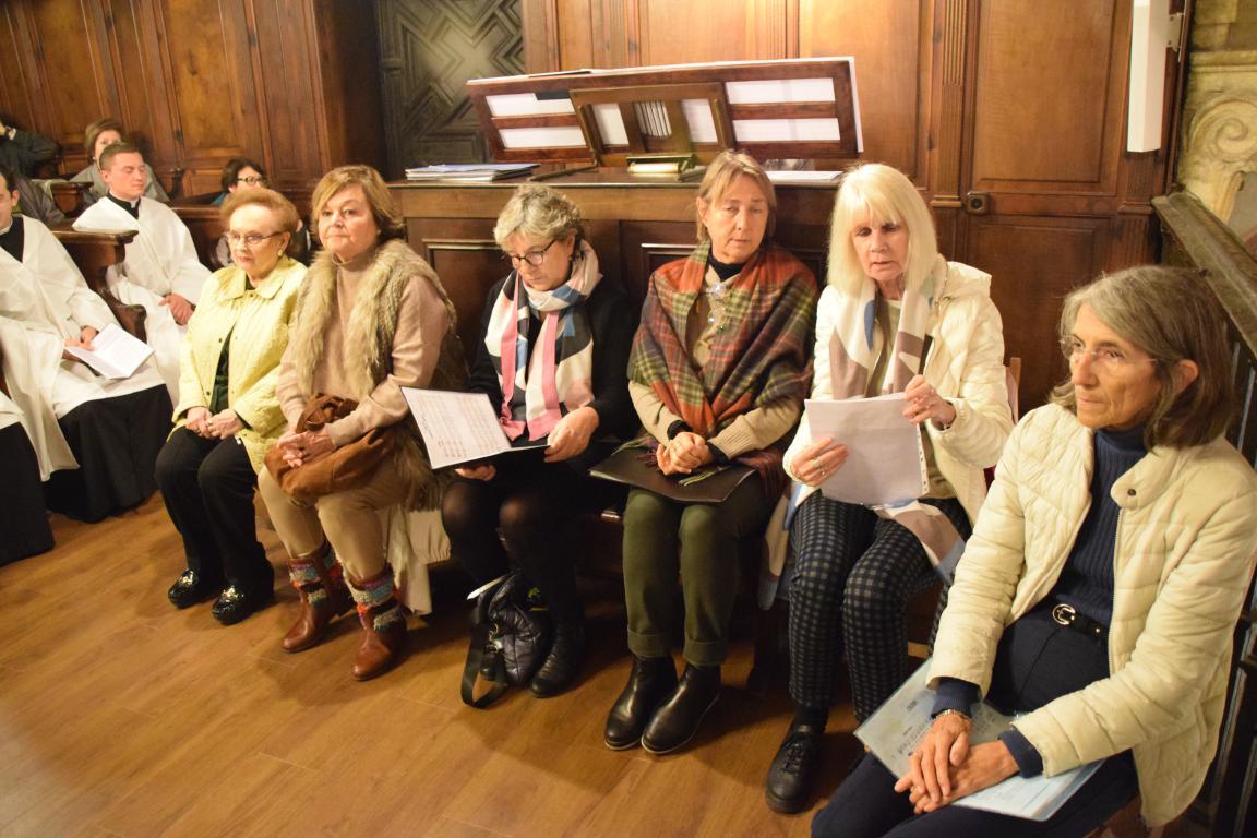 San Mauro 36 coristas.JPG