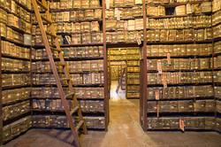 Archivos y biblioteca