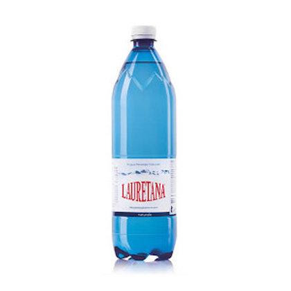 Lauretana Frizzante PET 1 Litro