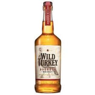 WHISKY WILD TURKEY 81