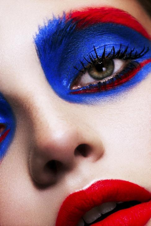 Beauty Archiv   Michelle F.