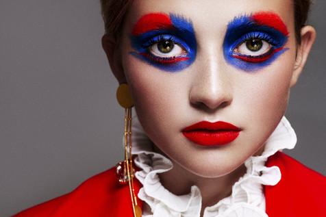 Beauty Archiv | Michelle F.
