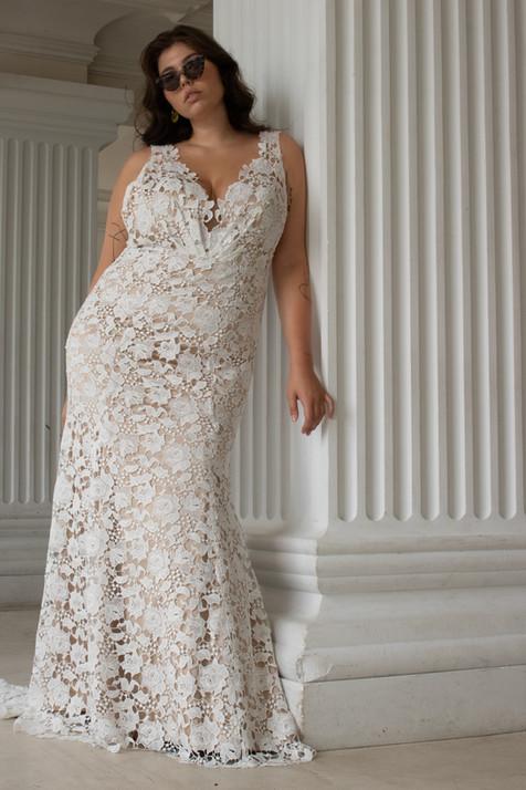 Awne Bridal | Mchelle F.