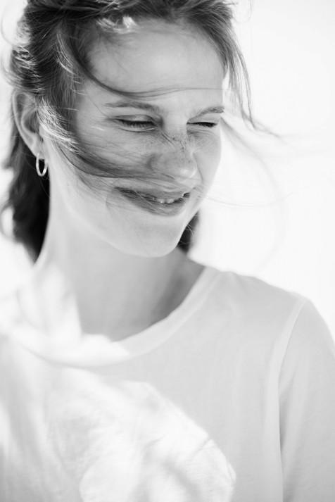 Photo Christine Rogge | Michelle F.